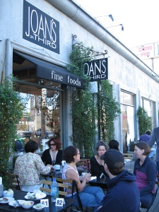 Joan's On Third, LA.